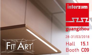 INTERZUM Guangzhou Asia's Leading Furniture Production Fair