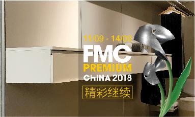 FMC Premium China Shanghai